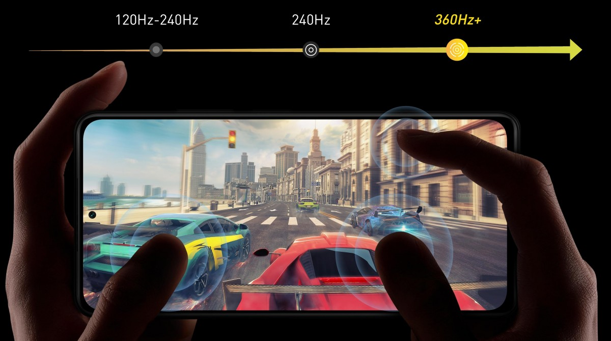 Redmi K40 Pro gaming Poco, Redmi, Redmi K40, Redmi K40 Pro, Xiaomi
