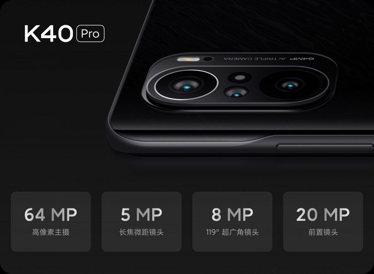 Redmi K40 Pro main Poco, Redmi, Redmi K40, Redmi K40 Pro, Xiaomi
