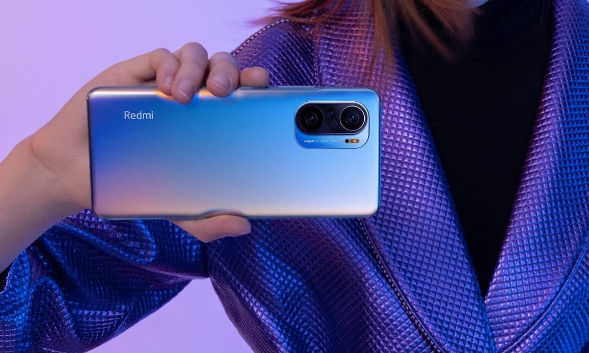 Xiaomi Redmi K40 Europa POCO