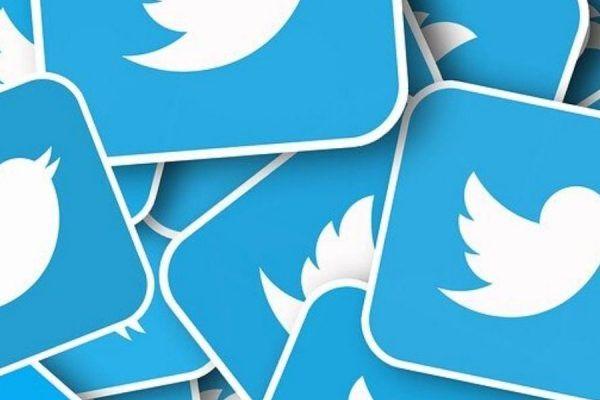 Twitter subscrição