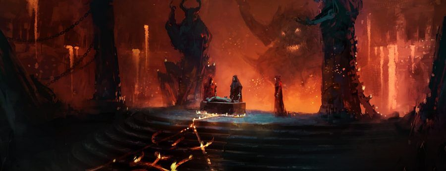 Overwatch 2, Diablo IV, Blizzard