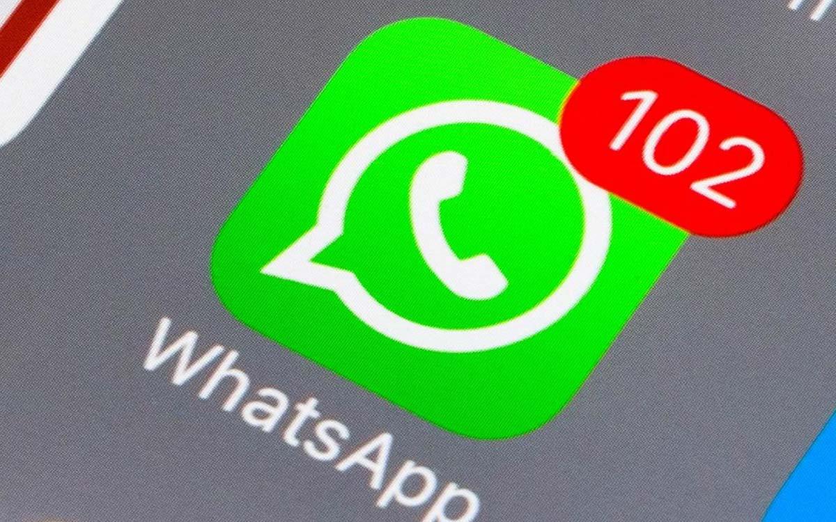 WhatsApp política de partilha de informação