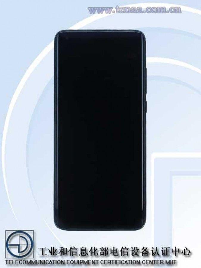 Xiaomi Mi 10 Ultra lado a lado com Redmi K40 e Redmi K40 Pro