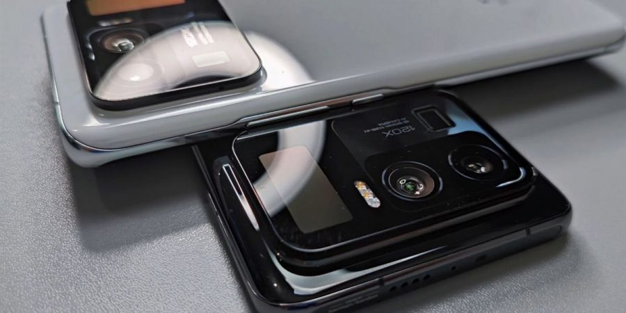 Xiaomi Mi 11 Ultra Samsung ISOCELL GN2