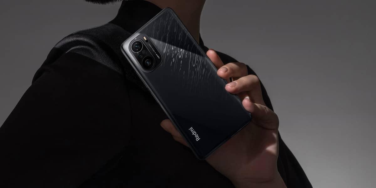 Xiaomi Redmi K40 Pro ou POCO X3 Pro