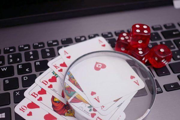 Apostas online: alteração à lei torna possível torneios de póquer