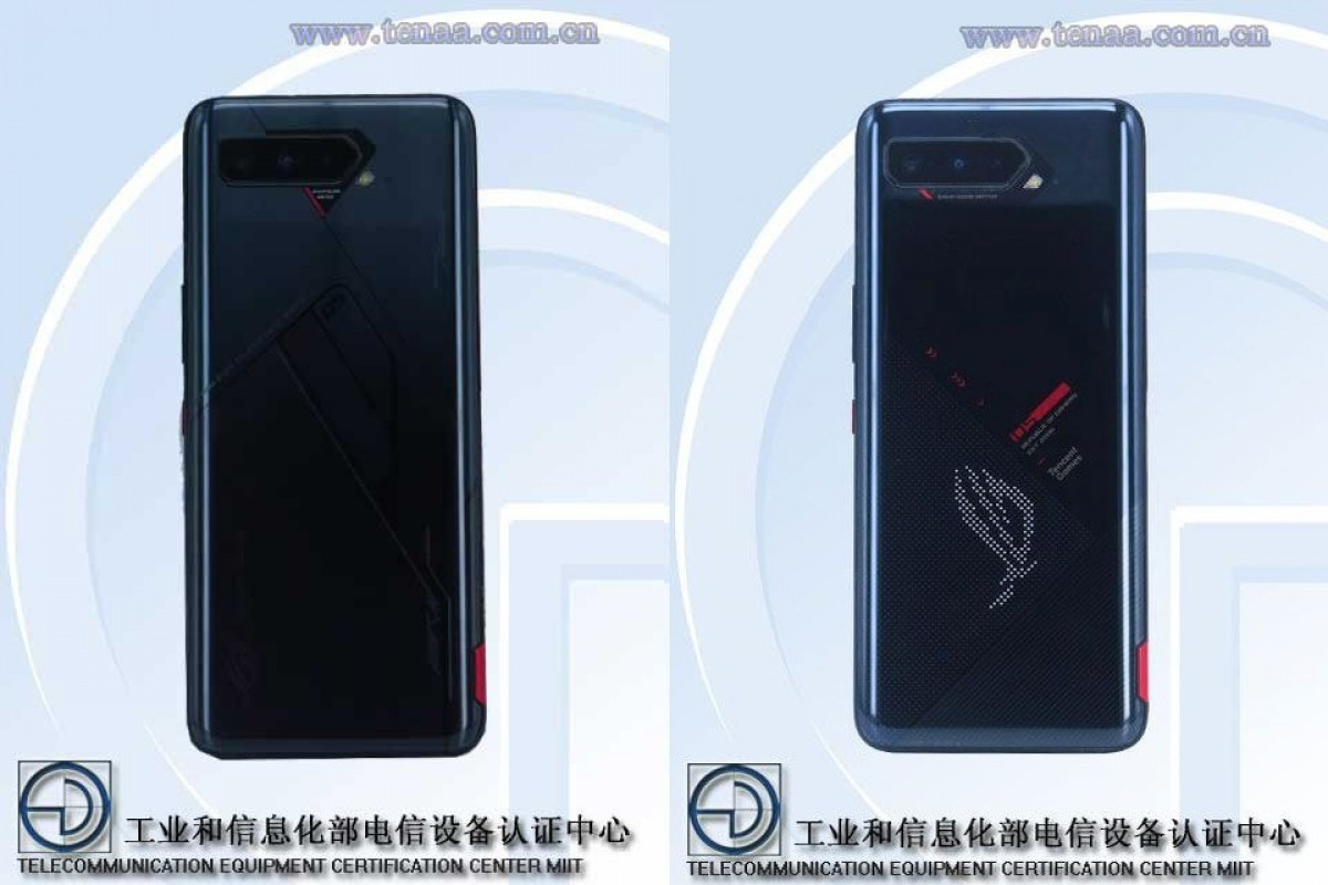 asus rog phone 5 im Asus, Asus ROG Phone 5, gaming, mobile, ROG