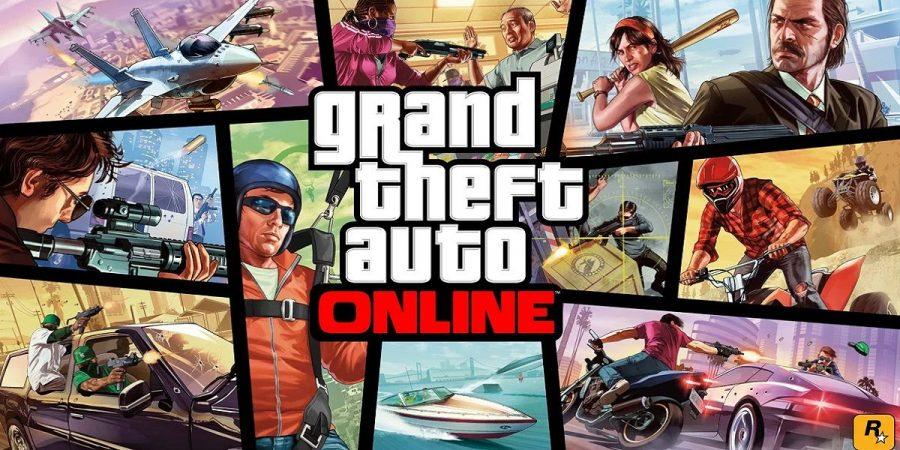 Rockstar Games Praga De Hackers Leva Fas De Gta Online Ao Desespero