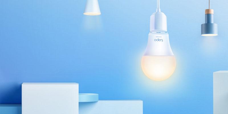 lâmpada inteligente