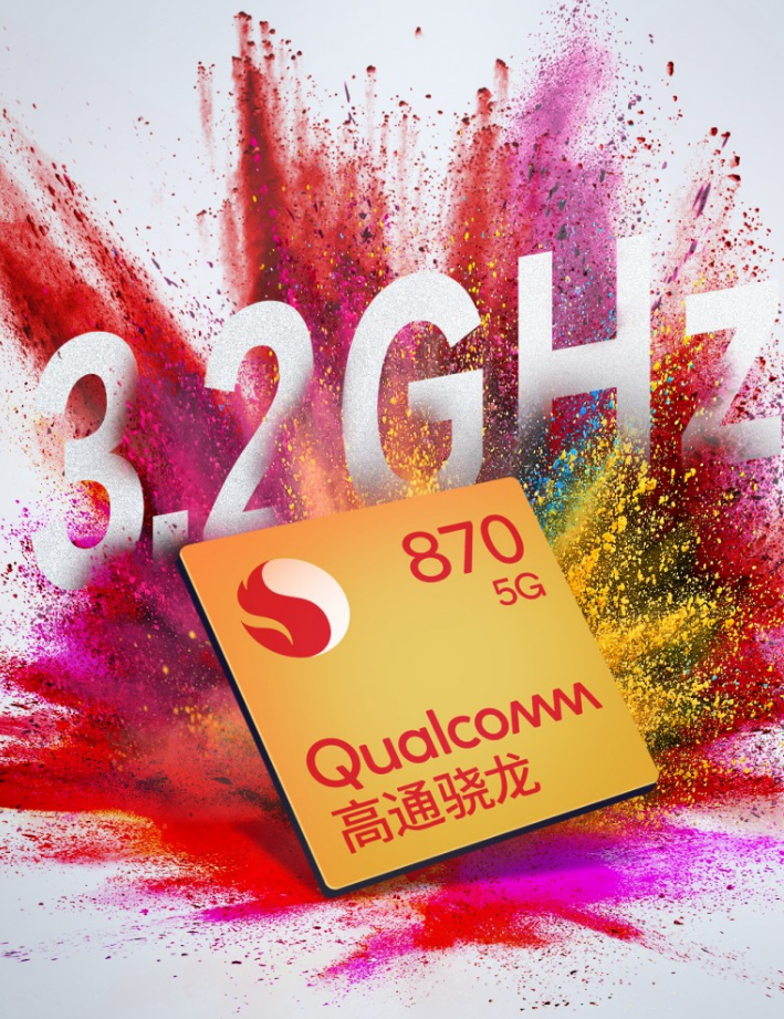 snapdragon 870 oppo, Oppo Find X3, Snapdragon 870
