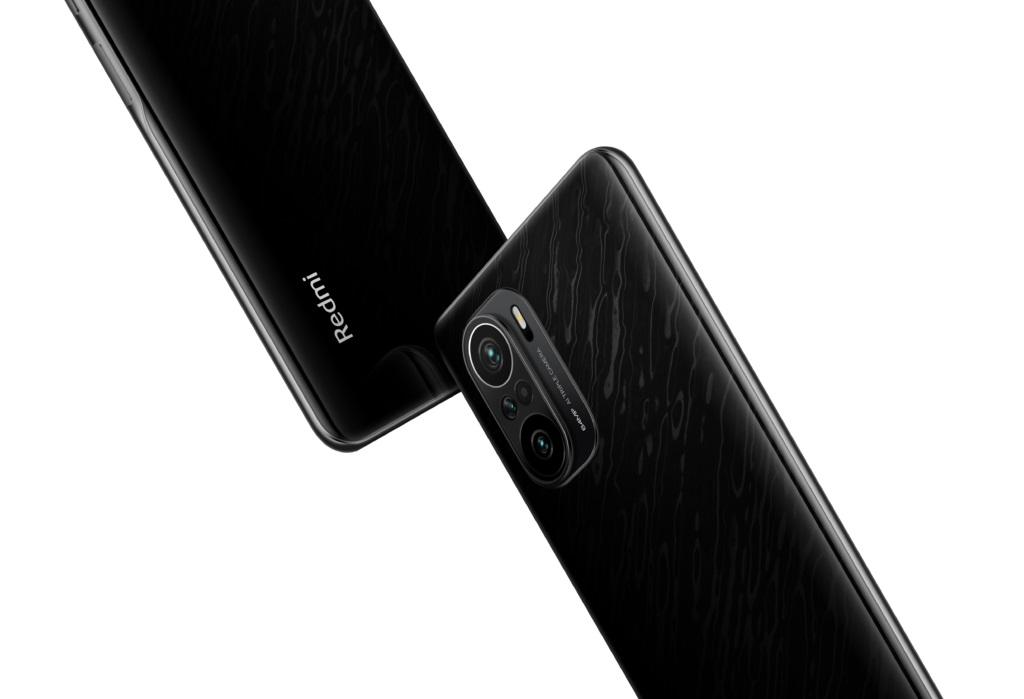 Redmi K40 Pro POCO Xiaomi Europa