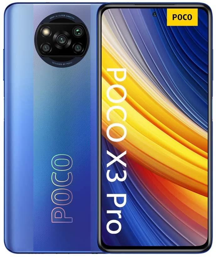 POCO X3 Pro Amazon
