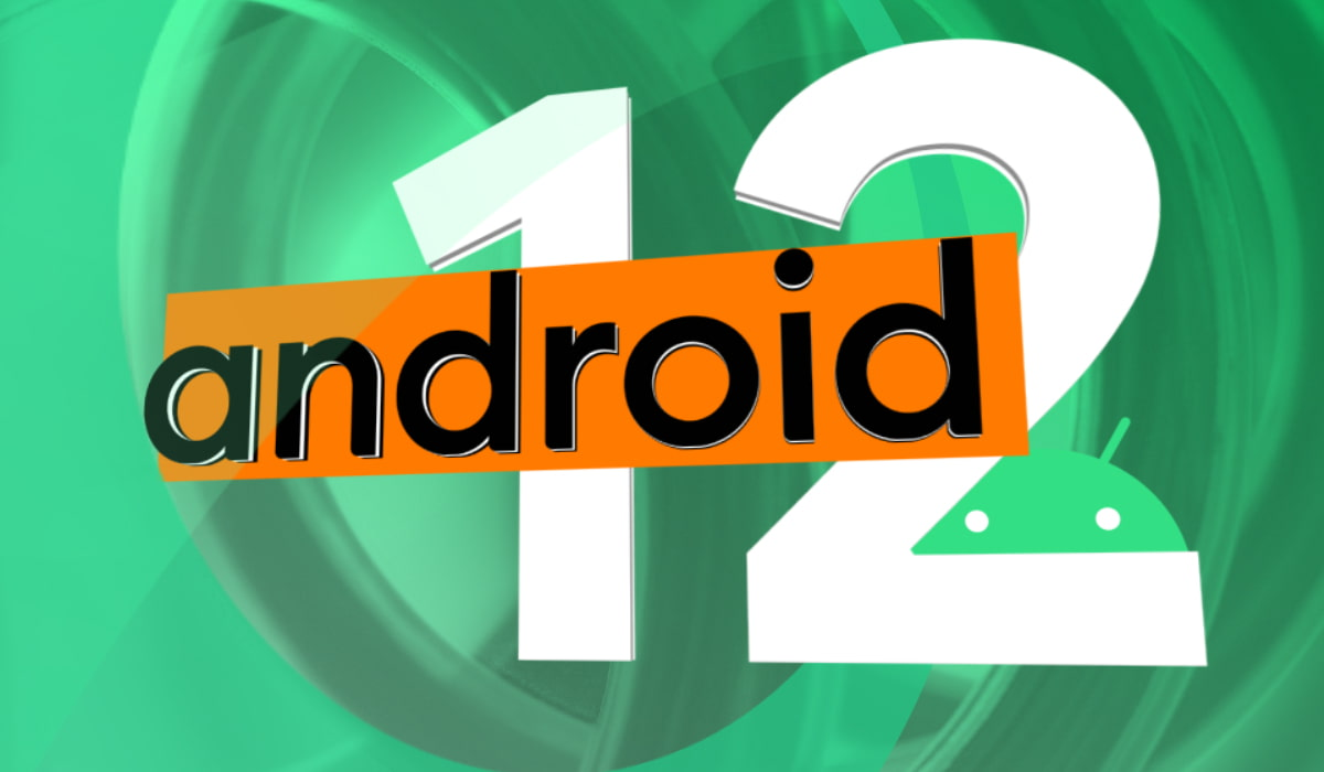 Android 12 Developer Preview 2.1
