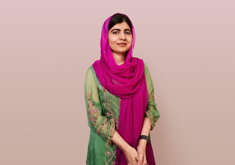 A parceria de programação da Apple com Malala Yousafzai abrangerá dramas, comédias, documentários, animação e séries infantis na Apple TV+