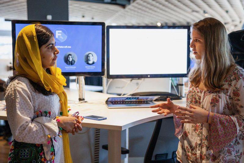 Apple TV+ anuncia parceria de programação com Malala Yousafzai - Notícias Tecnologia - Techenet - 2