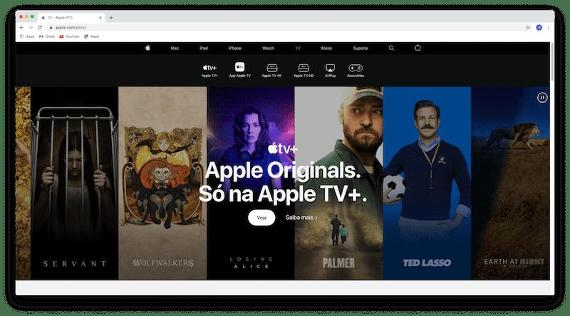 Apple TV+ anuncia parceria de programação com Malala Yousafzai - Notícias Tecnologia - Techenet - 3