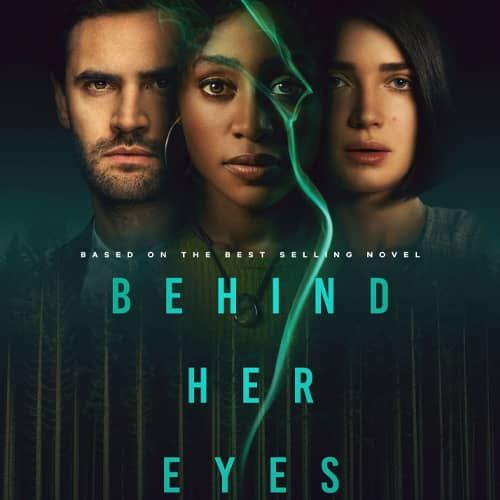 Behind Her Eyes Netflix