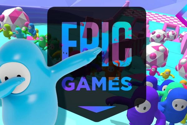 Epic Games Fall Guys 2