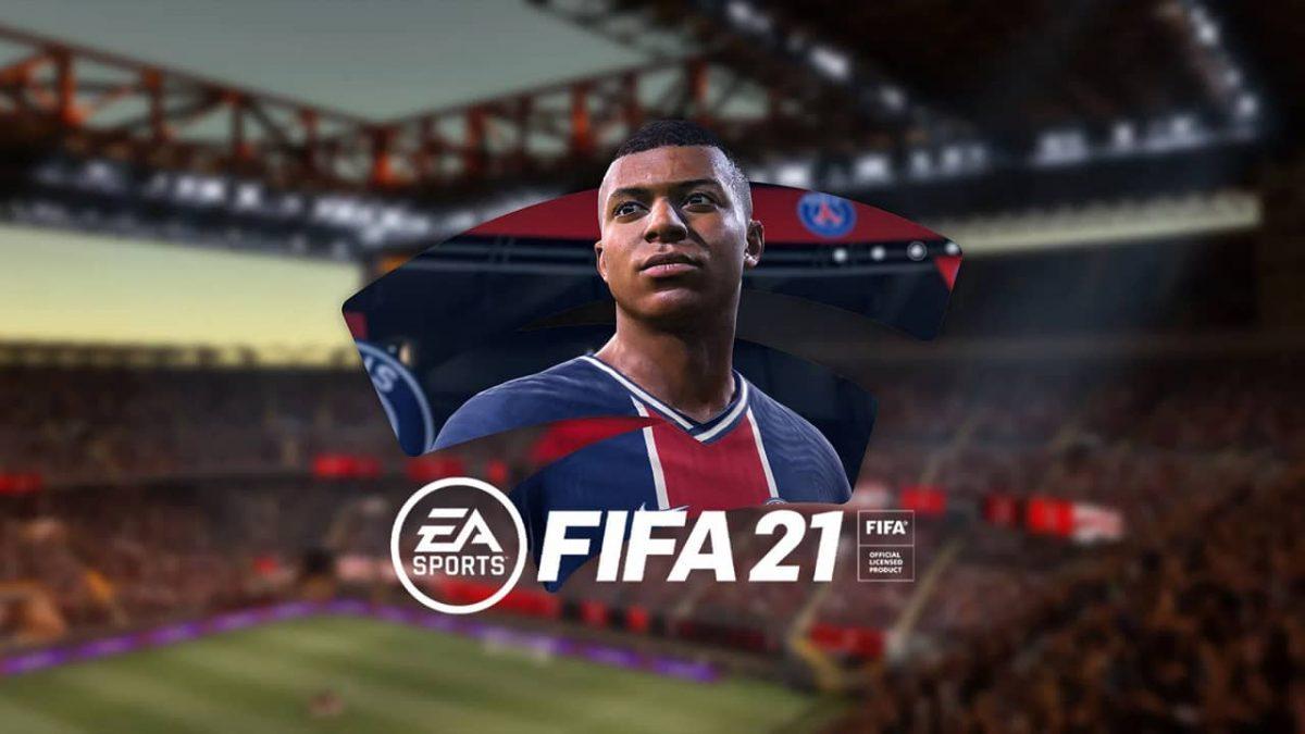 Google Stadia FIFA 21