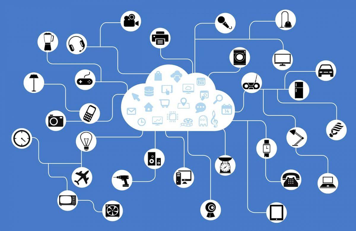 IoT cibercriminosos check point segurança online