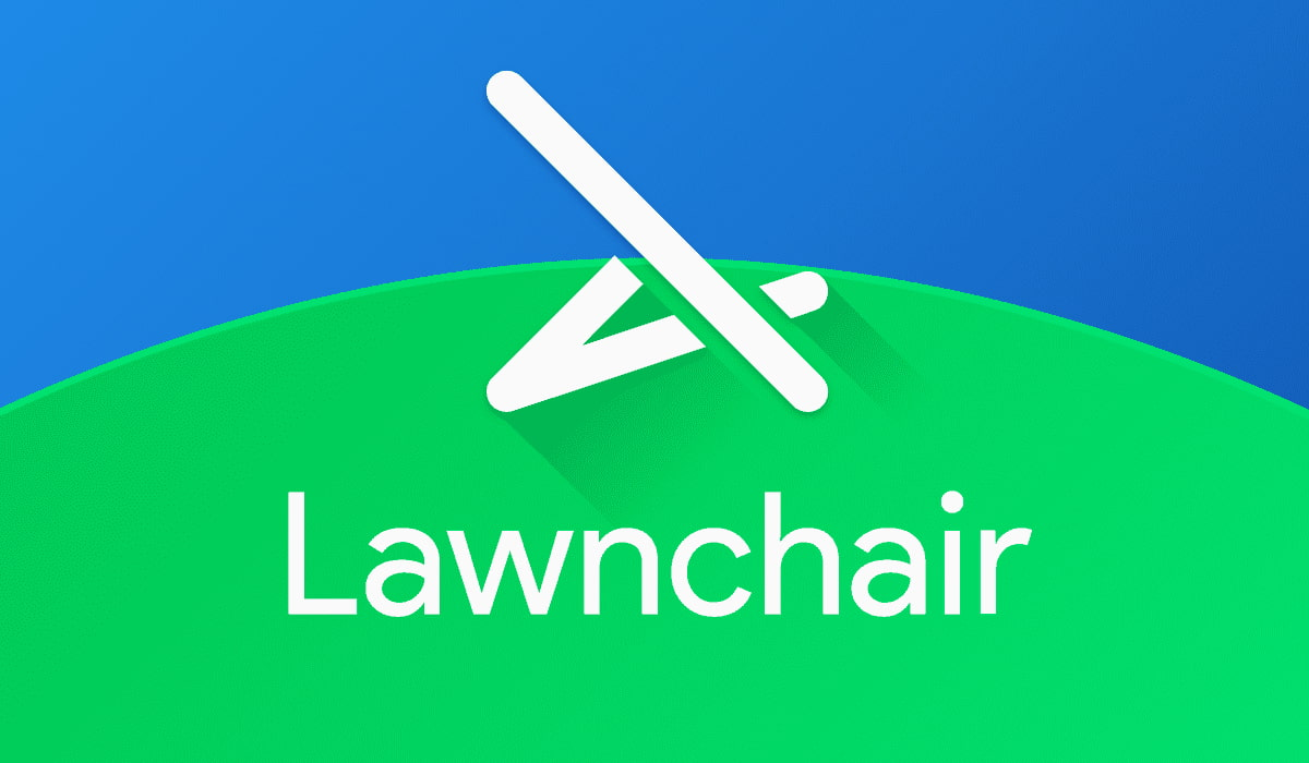 Lawnchair 11 launcher Android 11