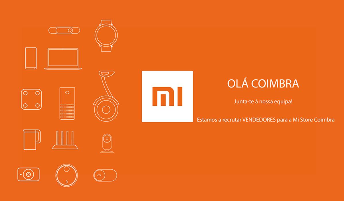 Xiaomi Mi Store Portugal Coimbra