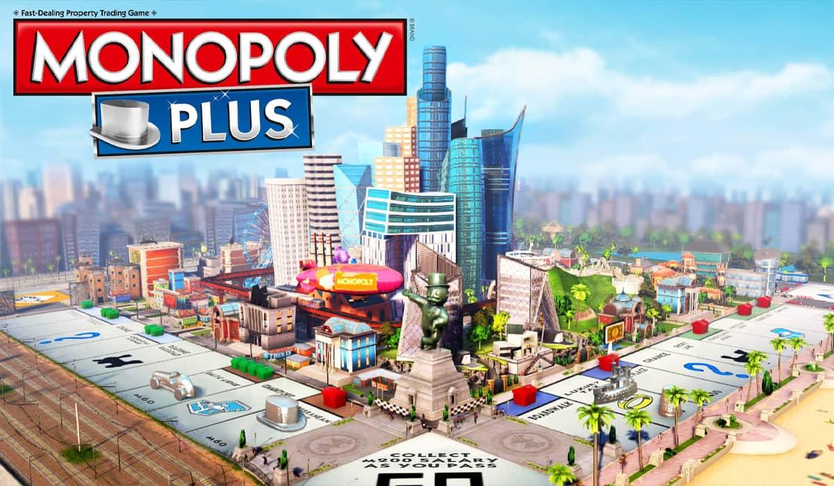 Monopoly Google Stadia