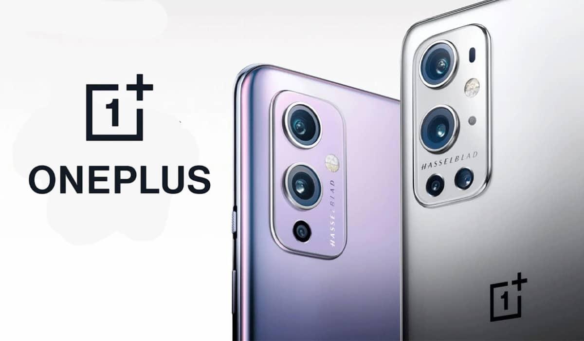 OnePlus 9 oficial
