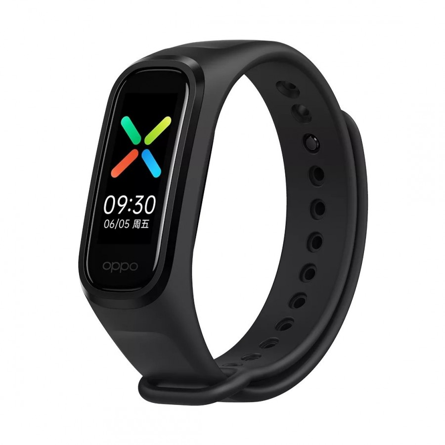 Oppo Band Style Smart Band