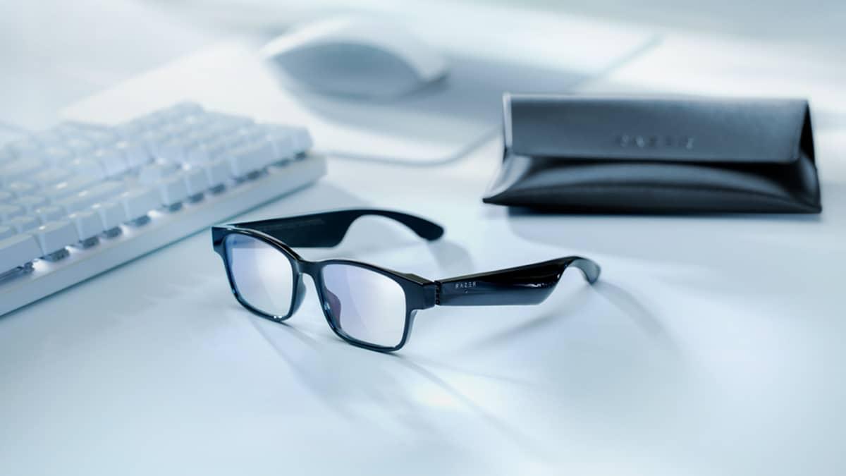 Razer Ansu óculos inteligentes 5
