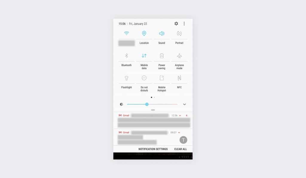 Smartphone Android Atacado