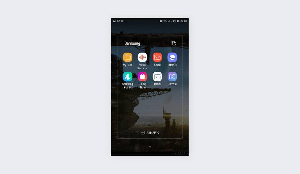 Smartphone Android Atacado 4