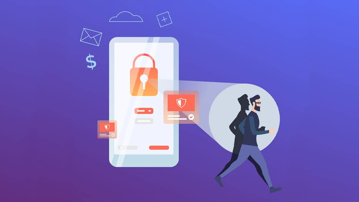 Malware smartphone segurança