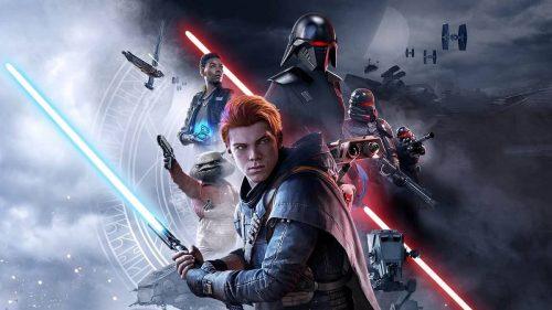Star Wars Jedi: Fallen Order Google Stadia