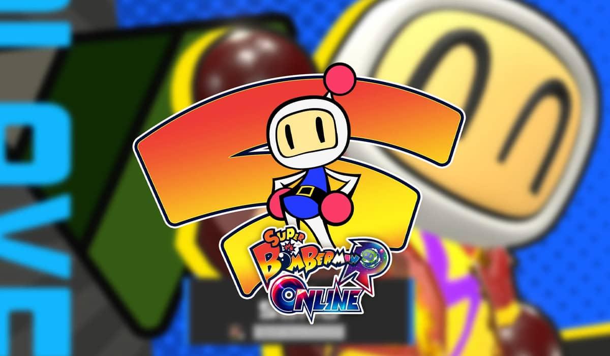 SuperBombermanRONline 2 análise, Battle Royale, Bomberman, gaming, googel stadia, jogos, Portugal, review, Super Bomberman R Online