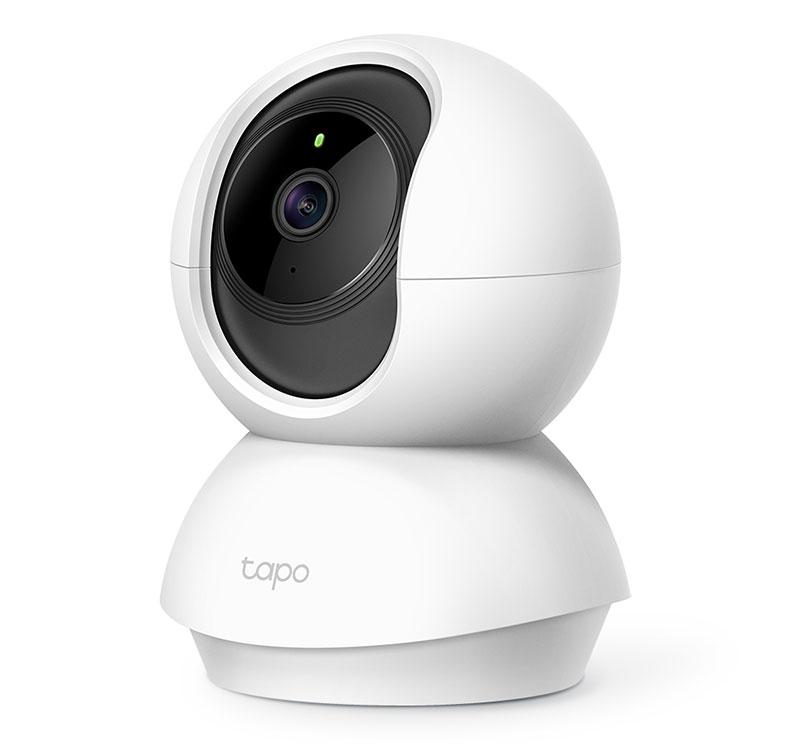 Câmara de vigilância Tapo C200