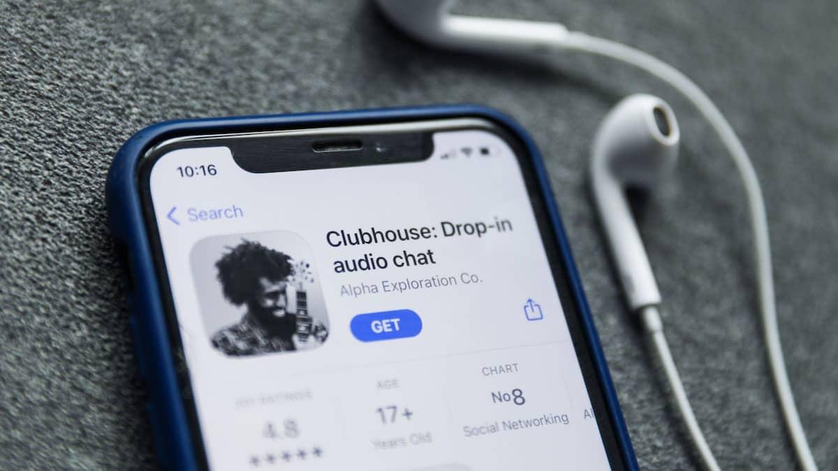 Clubhouse para Empresas - Tudo sobre Clubhouse - redes sociais - marketing digital - a menina digital - techenet