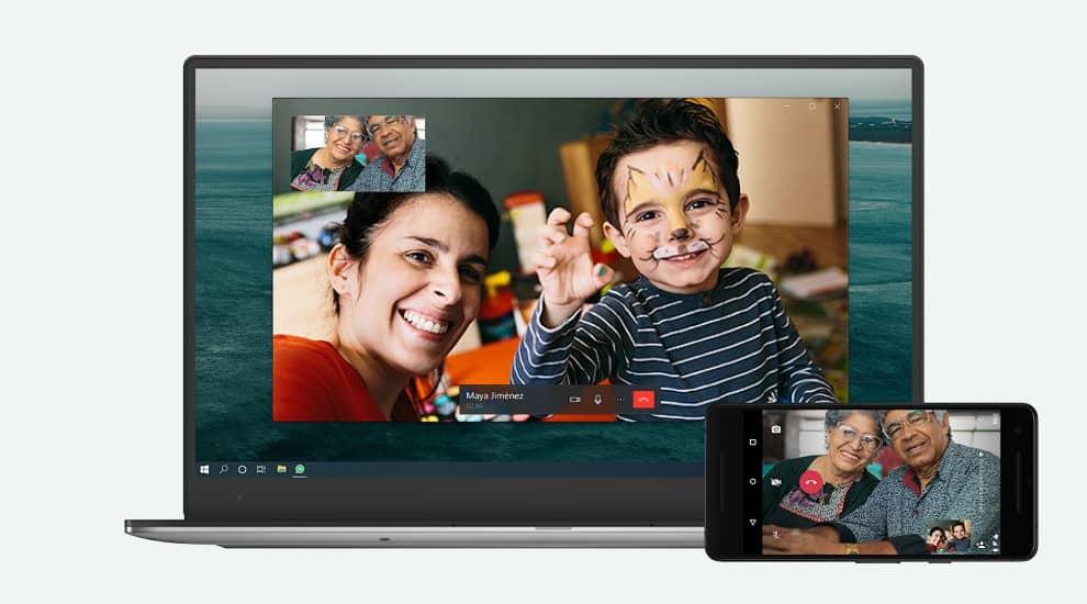 WhatsAppDesktop atualização, chamada de vídeo, chamada de voz, desktop, Notícias, Portugal, redes sociais, Whatsapp, whatsapp desktop
