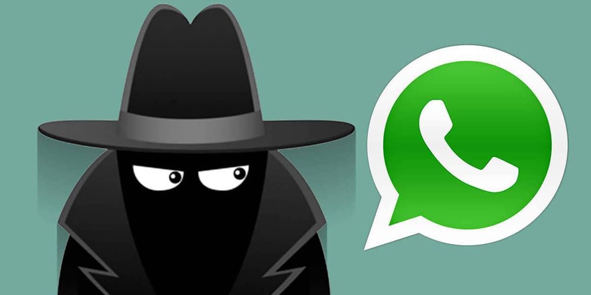 Destruye automáticamente las fotos de WhatsApp