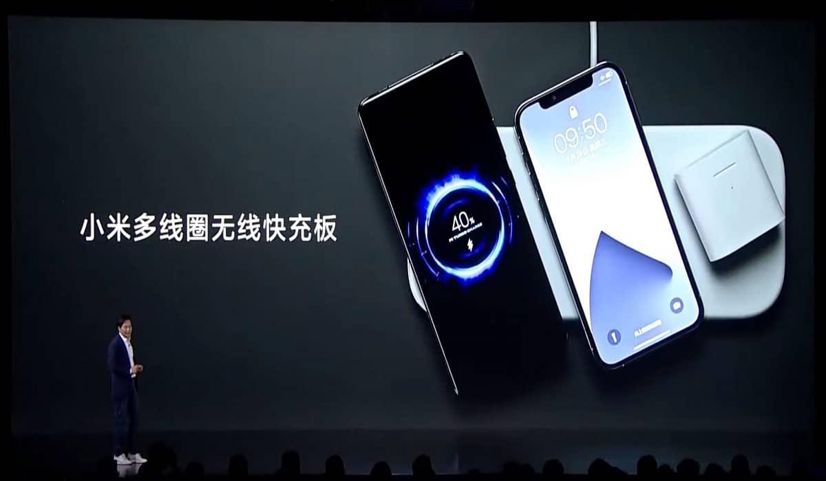 Xiaomi AirPower