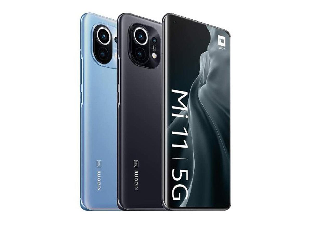 Xiaomi Mi 11 chegou à Mi Store Portugal