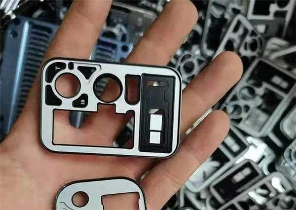 Xiaomi Mi 11 Pro câmaras