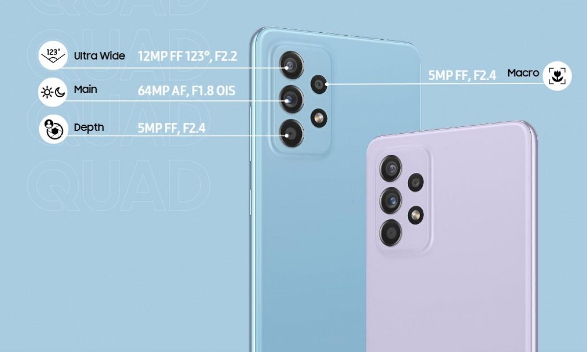 asddsad apresentação, mobile, oficial, Samsung, Samsung Galaxy A52 4G, Samsung Galaxy A52 5G