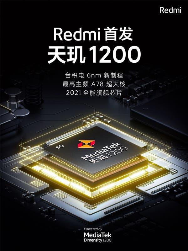 Xiaomi Redmi Gaming