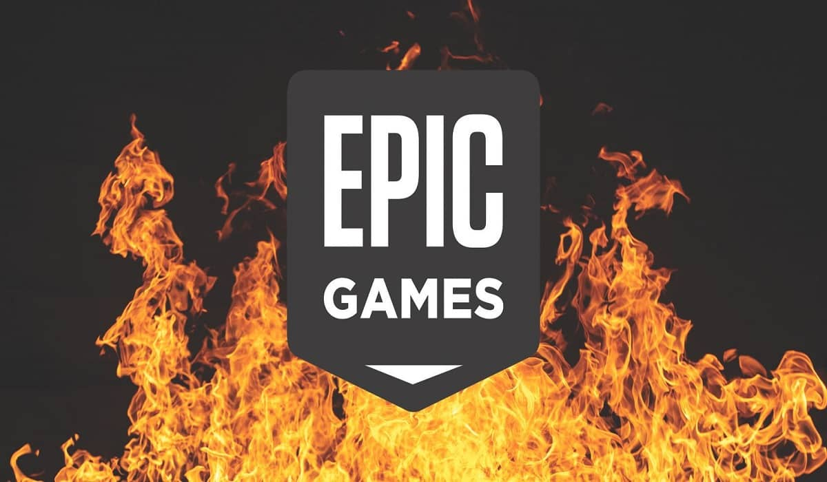 Epic Games Store bateria