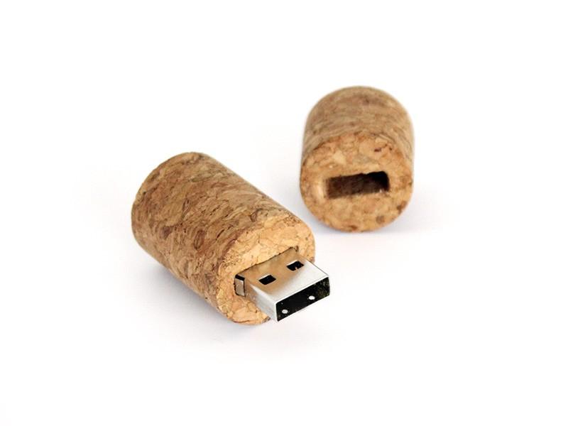 PEN USB ecológica