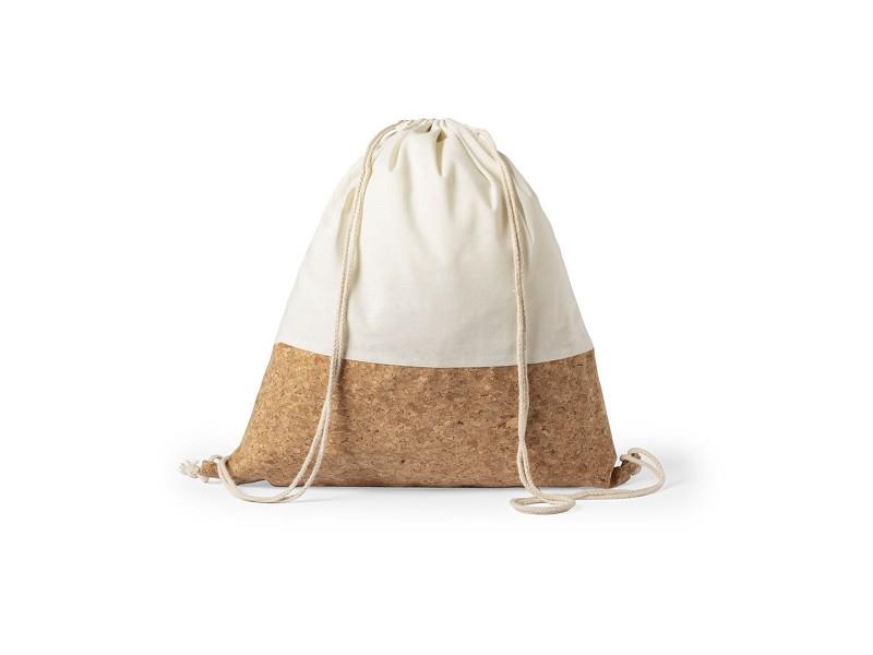 saco mochila ecológico
