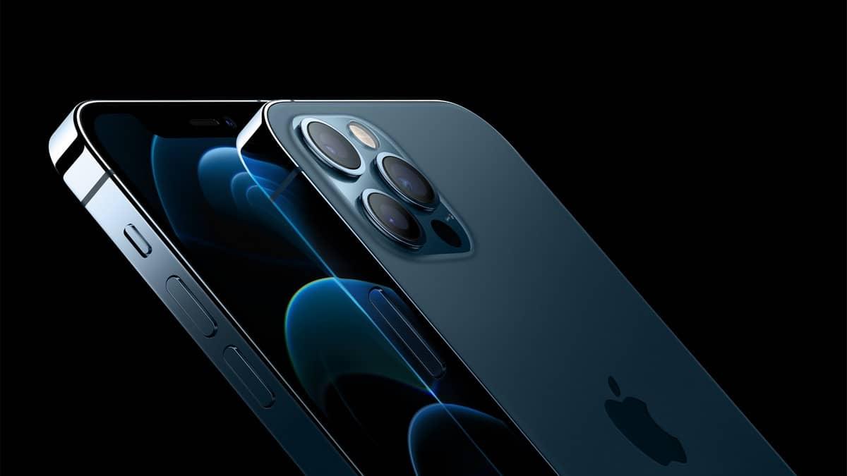 Apple iPhone 13 / iPhone 12 Pro