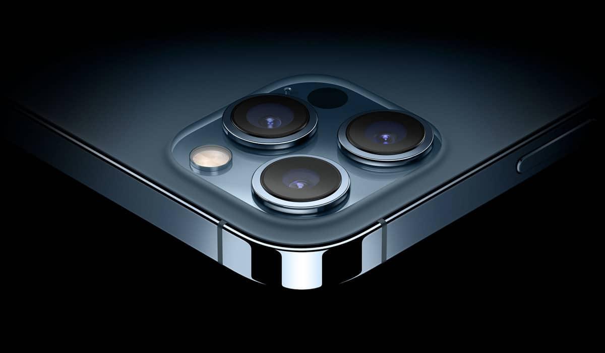 Apple iPhone Periscopio