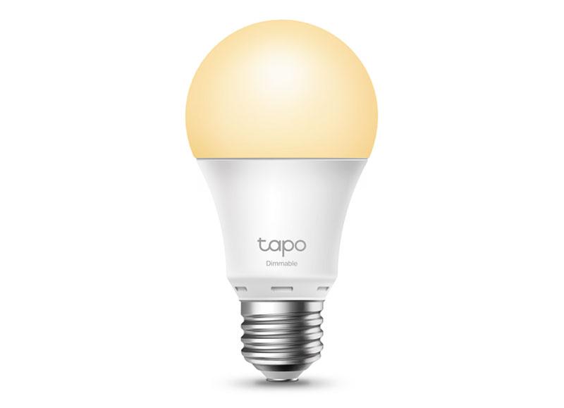 Lâmpadas inteligentes Tapo L510E e L530E